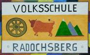 Volksschule Radochsberg